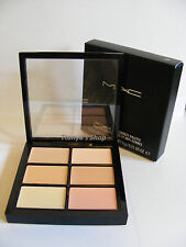 Mac Pro Conceal and Correct Palette LIGHT Concealer Palette 100% Authentic