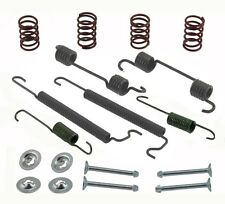 Drum Brake Hardware Kit Rear Carlson 17409
