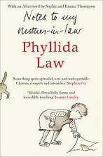 Notes to My Mother-in-Law by Phyllida Law (Paperback, 2011)