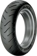 DUNLOP ELITE 3 REINF 160 80 16 80H NEW REAR MOTORCYCLE TIRE 4179-96 417996