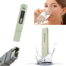 TDS Meter Digital LCD Tester Pen Stick Water Test Pen Portable Hardness Analyzer