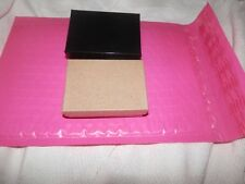 30 New Hot Pink Poly Bubble Mailers,6x9 Bubble Padded Mailing Shipping Envelopes