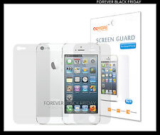 6x Anti-Glare Anti-Scratch Matte Screen Protector For Apple iPhone 5