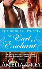 An Earl to Enchant by Amelia Grey (2010, Paperback)