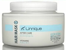 UNNIQUE KBS AFTER HAIR CARE MASK 8 OZ (FOR DRY AND DAMAGED HAIR)