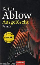 *~ AUSGELÖSCHT - Keith ABLOW  tb  (2005)