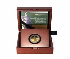 2016 Ireland 50 Euro Proclamation of the Irish Republic Gold Proof Coin rare