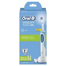 Braun Oral-B Vitalidad CrossAction Eléctrico Cepillo De Dientes Recargable+