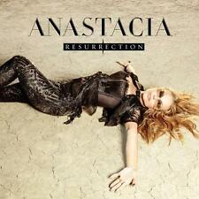 Resurrection (Deluxe Edition) von Anastacia (2014) CD Neuware