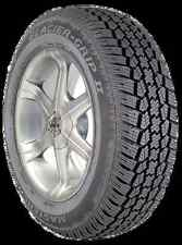 (1) - New 195/75-14 Mastercraft Glacier Grip II Snow Tire (#90000005790)