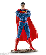 DC Comics figurine Justice League Superman 10 cm Schleich 22506