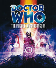 Doctor Who poster photo - 223 - Tom Baker - The Masque of Mandragora