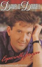 DANIEL O' DONNELL - Especially For You (UK 16 Tk Cassette Album)