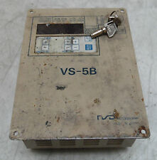 NSD VS-5B Controller Unit, VS-5B-PNNP-1-2.0, Used, WARRANTY
