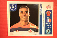 PANINI CHAMPIONS LEAGUE 2011/12 N 109 BERIA LILLE WITH BLACK BACK MINT!!