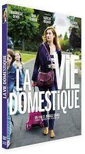 DVD *** LA VIE DOMESTIQUE ***  avec Emmanelle Devos, Julie Ferrier, ...
