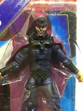 "Hasbro MARVEL UNIVERSE Dark MAGNETO Series 3 #026  2011 3.75"" action figure NEW"