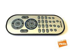 Genuino Original Philips rc1463801/01 Portátil Dvd Mando a distancia