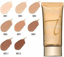 Jane Iredale Glow Time Full Coverage Mineral BB5 Cream SPF 25 BB3 Retail: $48.00