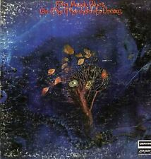 Moody Blues 2 LP Lot, On the Threshold of a Dream & To Our Children's Children