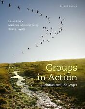 Groups In Action by Gerald Corey Robert Haynes Marianne Schneider 2nd Edition
