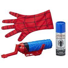 Marvel Spider-Man Super Web Slinger Toy