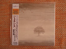 GENESIS WIND & WUTHERING MINI LP CD JAPAN JAPANESE JPN 2nd SERIES MINT