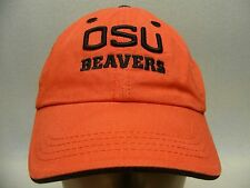 OREGON STATE BEAVERS - NCAA/FBS/PAC 12 - YOUTH SIZE - ADJUSTABLE BALL CAP HAT!