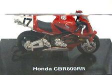 New Ray Honda CBR 600ZRR Duhamel 1:32 MIB