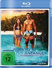Türkisch für Anfänger (2015)- Höchste Zeit für Caos im Urlaubsparadies - Blu-Ray