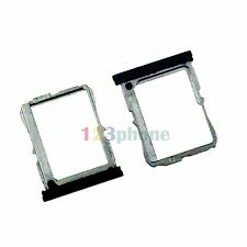 SIM CARD SLOT TRAY HOLDER FOR LG GOOGLE NEXUS 5 D820 D821 #A-705 #BLACK