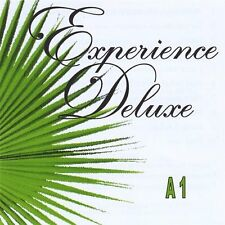 EXPERIENCE DELUXE = A1 = Smooth Jazz House Lounge Sounds !!