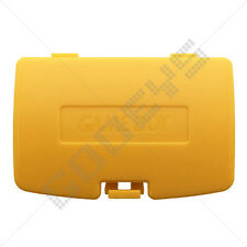 Dandelion (Yellow) Nintendo Game Boy Color New Replacement Battery Door Cover