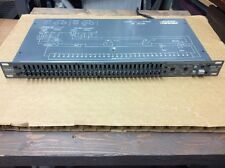 Peavey RTD 31 1/3 Octave Graphic Equalizer Professinally Tested Working