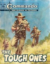 Commando For Action & Adventure Comic Book Magazine #1308 TOUGH ONES