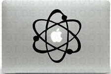 Apple MacBook Air Pro + THE BIG BANG THEORY + Aufkleber Sticker Skin Decal