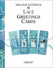 Lace Greetings Cards (Greetings Cards series)