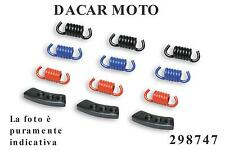 298747 SERIE MOLLE MALOSSI OVER THOR 50 2T LC 2013-  (LJ1PE40MB)
