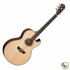 Washburn EA20SNB Festival Series Nuno Bettencourt Acoustic-Electric Guitar