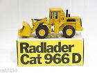 Caterpillar 966D Loader - 1/50 - NZG #237 - N.MIB