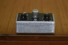 NF Audio RA10 Passive Transformer Reamp Box