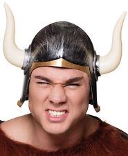 Wikinger Helm Igor für Herren NEU - Karneval Fasching Hut Mütze Kopfbedeckung