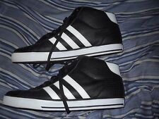 ADIDAS SIZE 13 DAVID BECKHAM HIGH TOP SNEAKERS TAGS REMOVED NEW