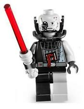 LEGO STAR WARS BATTLE DAMAGED DARTH VADER 7672 MINIFIG new