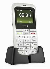 Doro PhoneEasy 332gsm White White 332 Seniors Phone without Simlock new