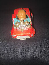 Vintage Matchbox Toys - Mini Ha Ha - No 14 - Lesney - 1975