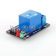 5V Indicatore Luminoso LED One 1 Channel Modulo Relè Per Arduino PIC ARM AVR
