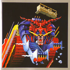CD - Judas Priest - Defenders Of The Faith - #A1630