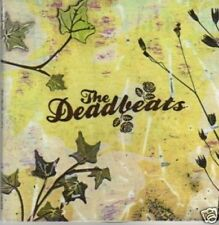 (325X) The Deadbeats, Backdoor Honey - DJ CD