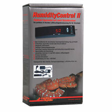 Lucky Reptile Humidity Control 2 II - For Rain System Monsoon Super Rain